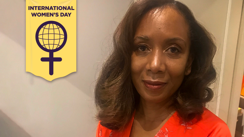 Aecon manager recognized among Powerful Black Women within construction industry