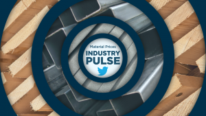 Industry Pulse: Building material prices