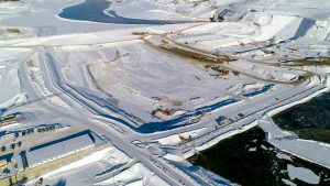 Report reveals history of Site C geological issues and plans for the future