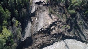 Prince George contractor wins $37.7-million contract to repair washed-out road