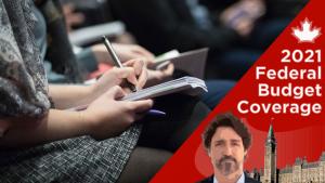 Budget 2021: DCN/JOC quick highlights