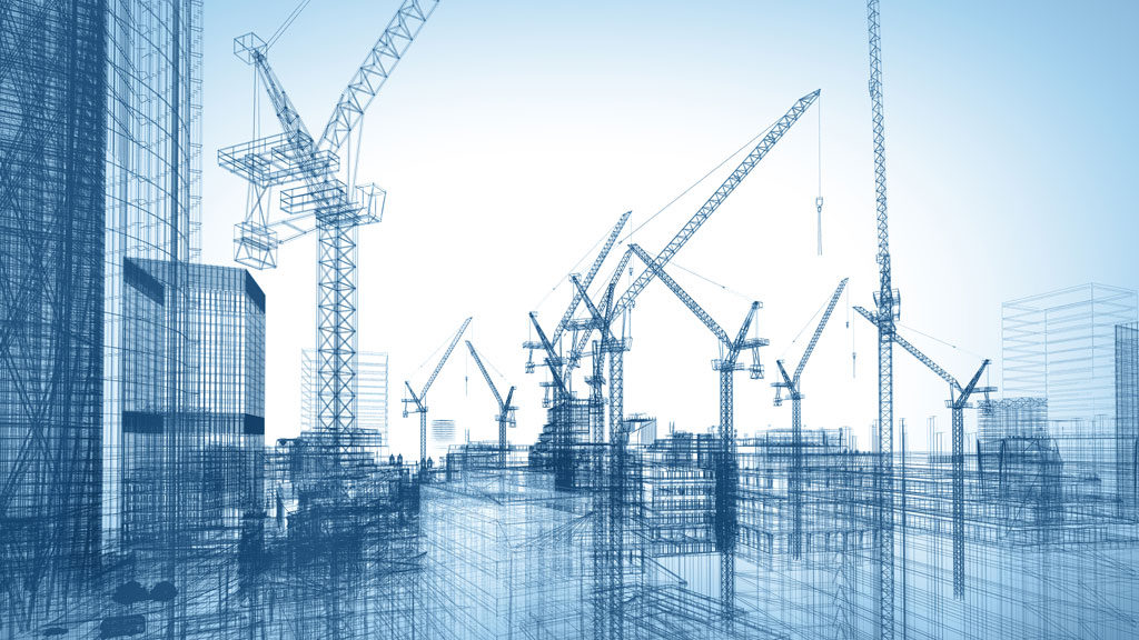 Canadian construction companies rate digital maturity as 'under-developed' in new survey