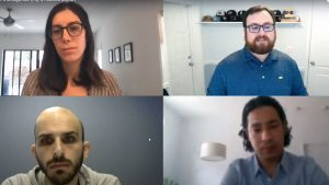 AI and machine learning growing trends on construction jobsites: OGCA panel