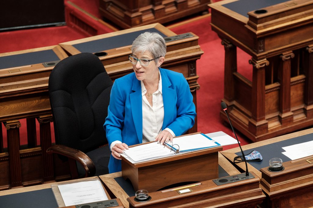 B.C. announces 2021 budget as it weathers major COVID-19 storm