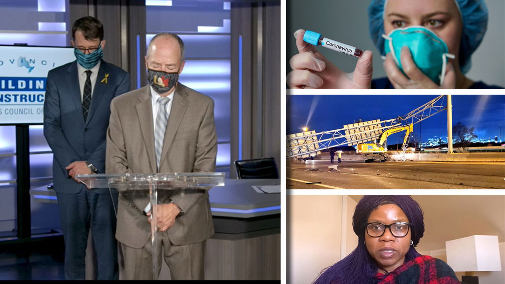 Your top DCN headlines: April 26 to 30