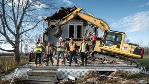 Salvage Kings featuring Priestly Demolition returns for second season