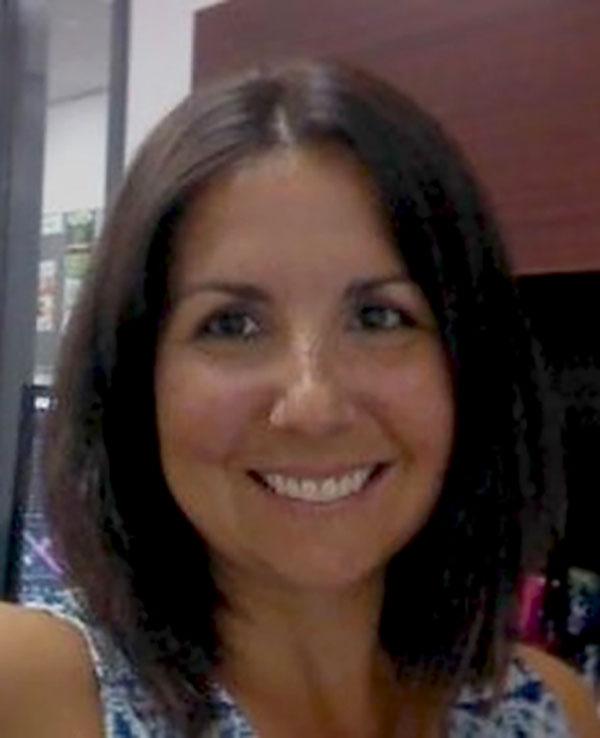 Melissa Deneault