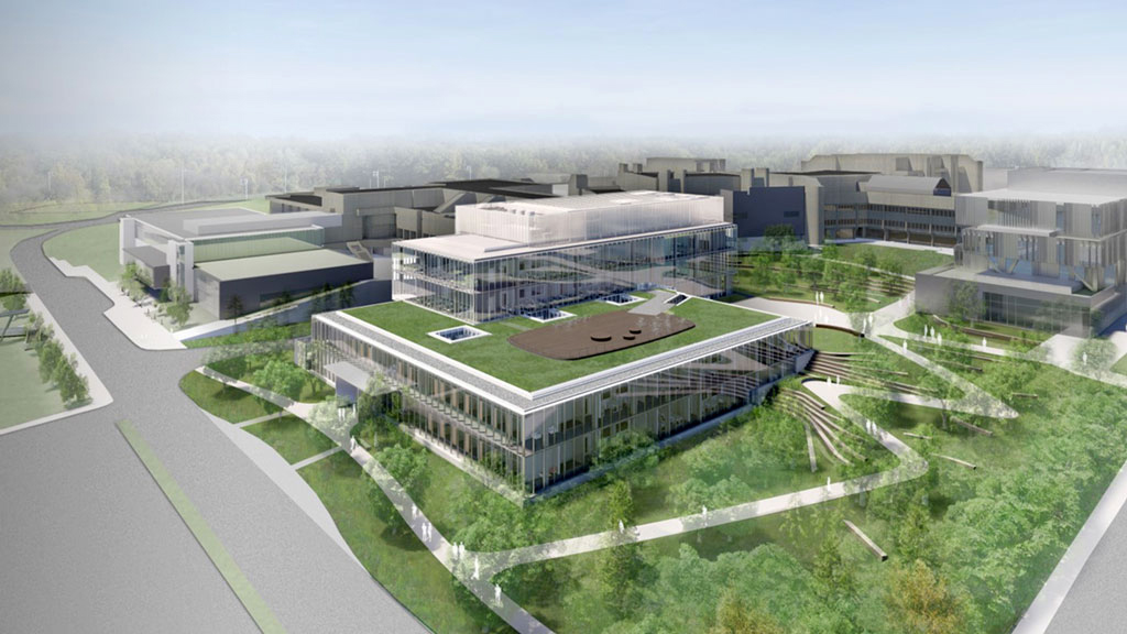 Earth Day Profile: Arup pushes Mississauga project to new green heights