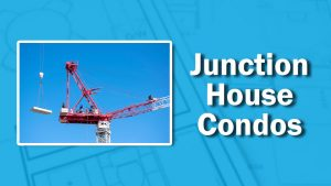 PHOTO: Junction House Crane