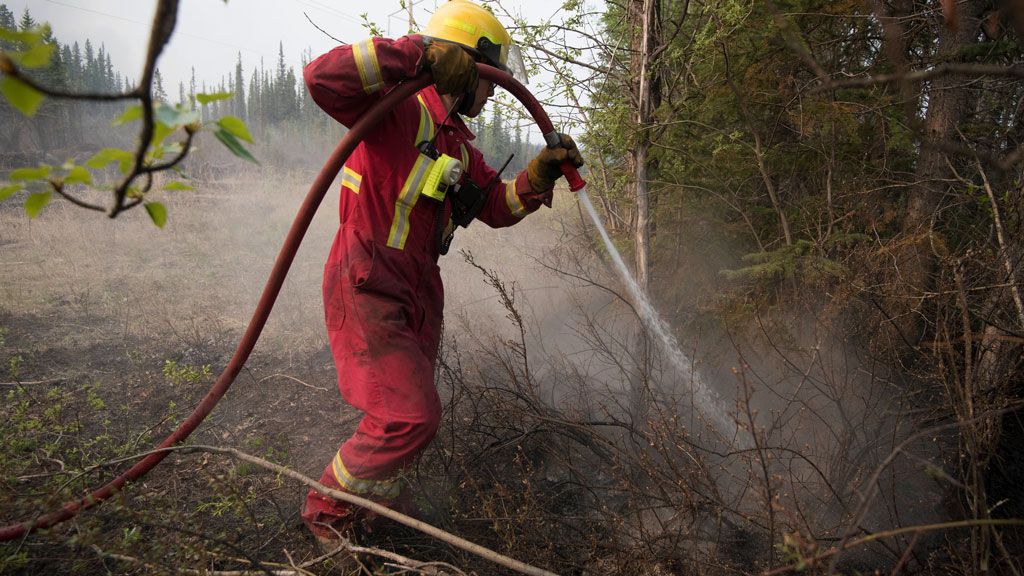 First Onsite reflects on Fort McMurray wildfire disaster