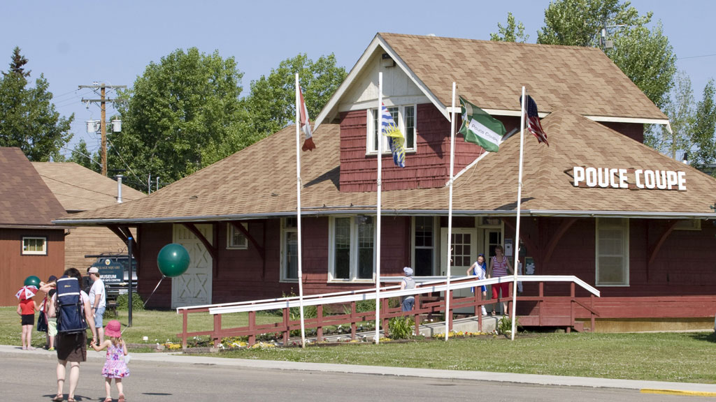 Pouce Coupe classroom project moves ahead