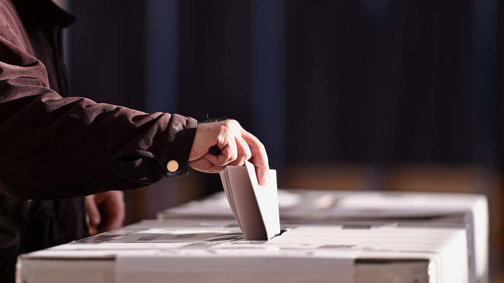 Commissioner: Merit advertising broke Manitoba election law