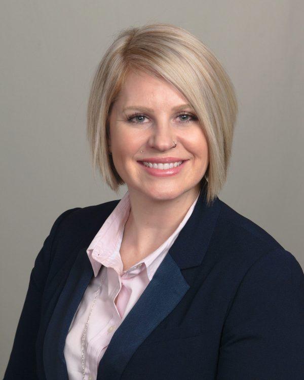 Sarah Spohr