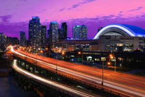 Parsons chosen for Gardiner Expressway rehabilitation project