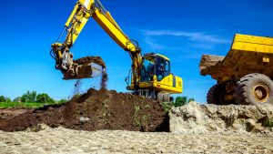 Dirt Technologies launches new digital tools to change the landscape of soil reuse