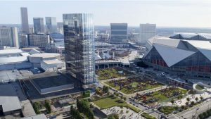 Skanska, SG Contracting chosen for Atlanta Hilton project