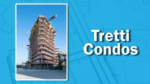 PHOTO: The Tretti Condos