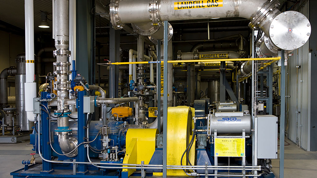 Walker Industries, partners to build plant that will transform landfill waste into renewable natural gas