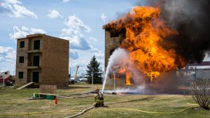 Fire prevention tech aims to reduce insurance costs