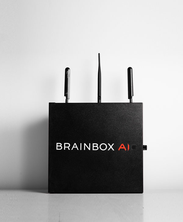 Montreal-based BrainBox AI uses deep-learning, cloud-based computing, algorithms and a proprietary process to support a 24/7 self-operating HVAC system that requires minimal human intervention. The heart of the system is a one-foot-by-one-foot black box.