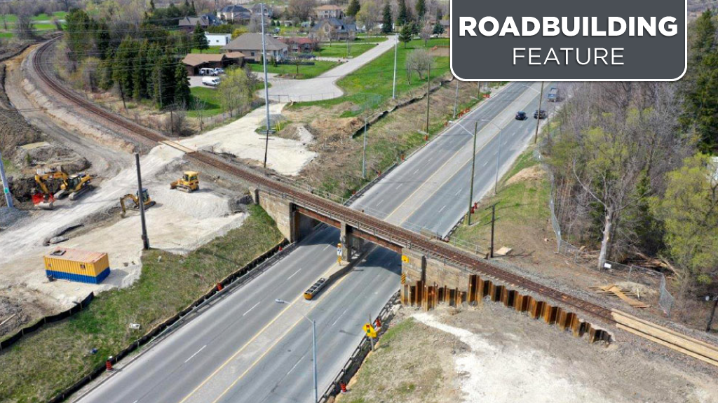 83-year-old York Region bridge makes way for the future