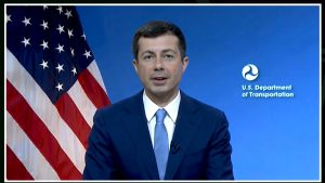 America needs generational infrastructure bill: Buttigieg