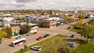 Groups shortlisted to design and build Dawson Creek hospital