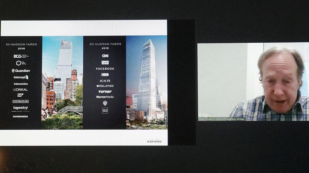 New York's Hudson Yards a transit-oriented development 'on steroids'