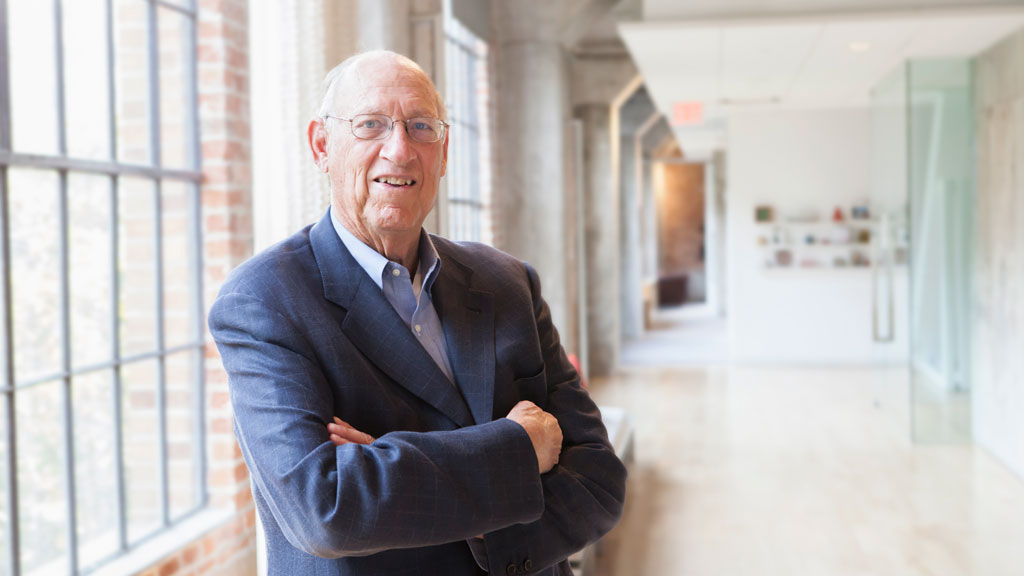 Iconic founder of design firm Gensler passes away at 85