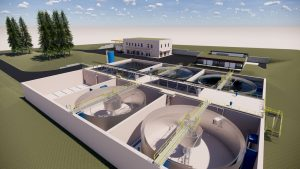 Graham wins Powell River $61 million wastewater treatment contract