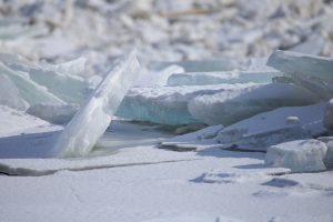 Acrow designs solution for New Brunswick bridge damaged by ice jam