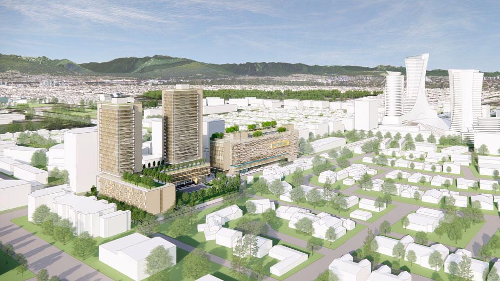 B.C. contributes $25 million towards Jewish centre redevelopment