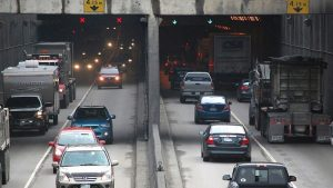 Systems testing to temporarily close Massey Tunnel