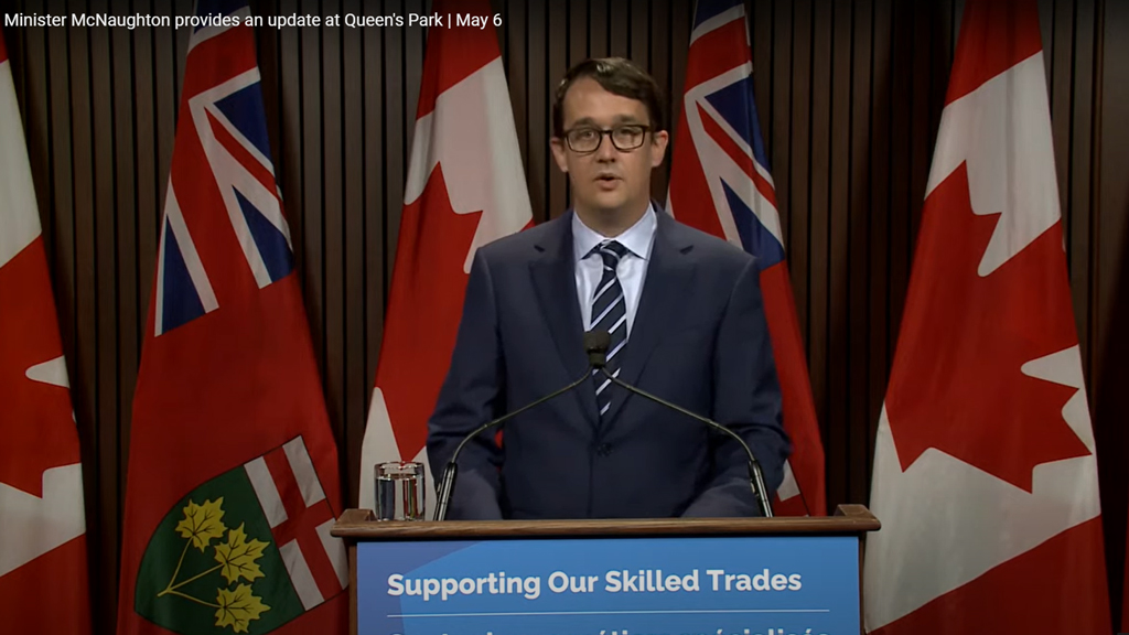 New Skilled Trades Ontario to replace College of Trades