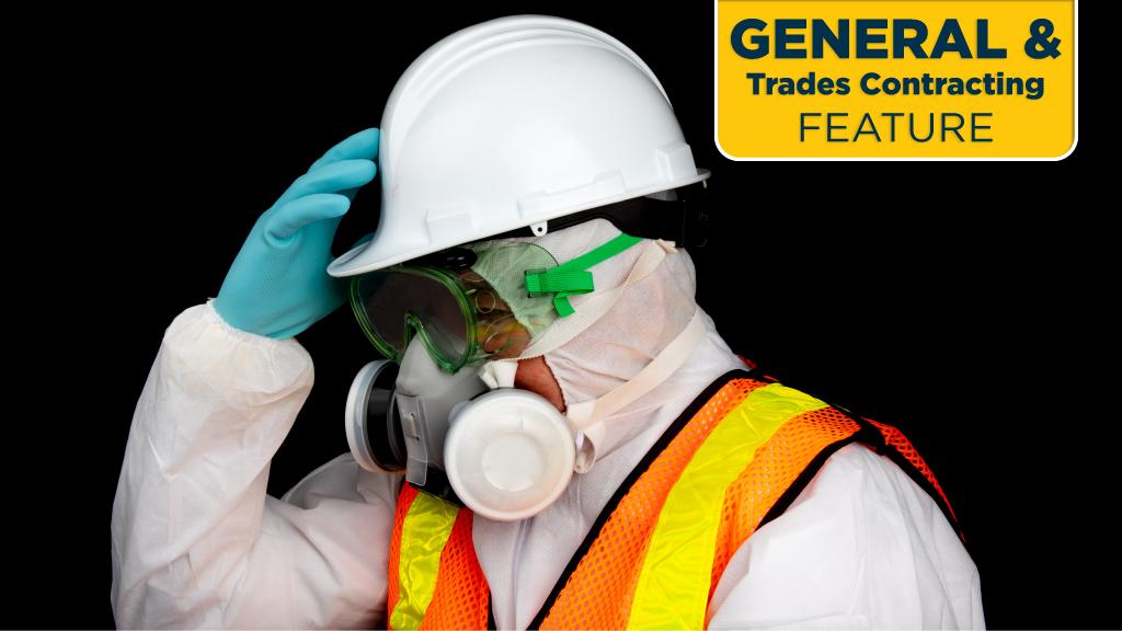BCCSA explores how best to safely handle hazardous isocyanates