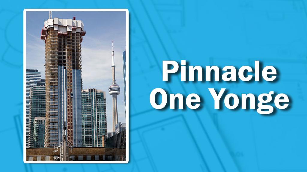 PHOTO: The Prestige Tower