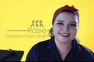 All-women construction company a winning idea