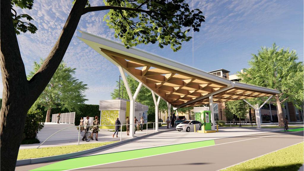 UBC breaks ground on Renewable Energy Hub