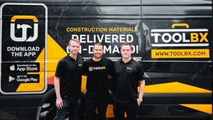 TOOLBX construction material procurement platform launches in Ottawa