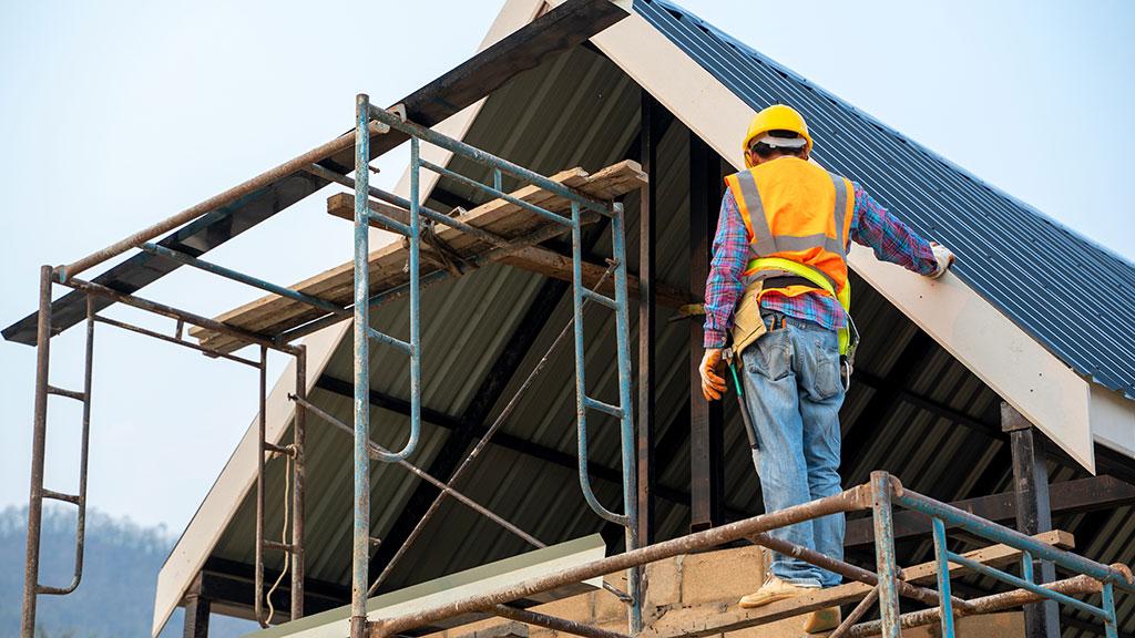 Economic Heavy Lifting by U.S. & Canadian Homebuilders