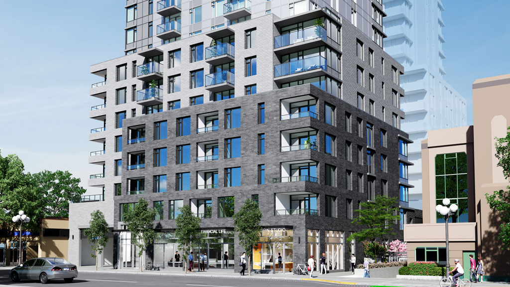 Government financing creates affordable housing in Victoria