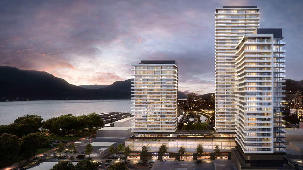 Ciccozzi Architects chosen for next stage of Kelowna development