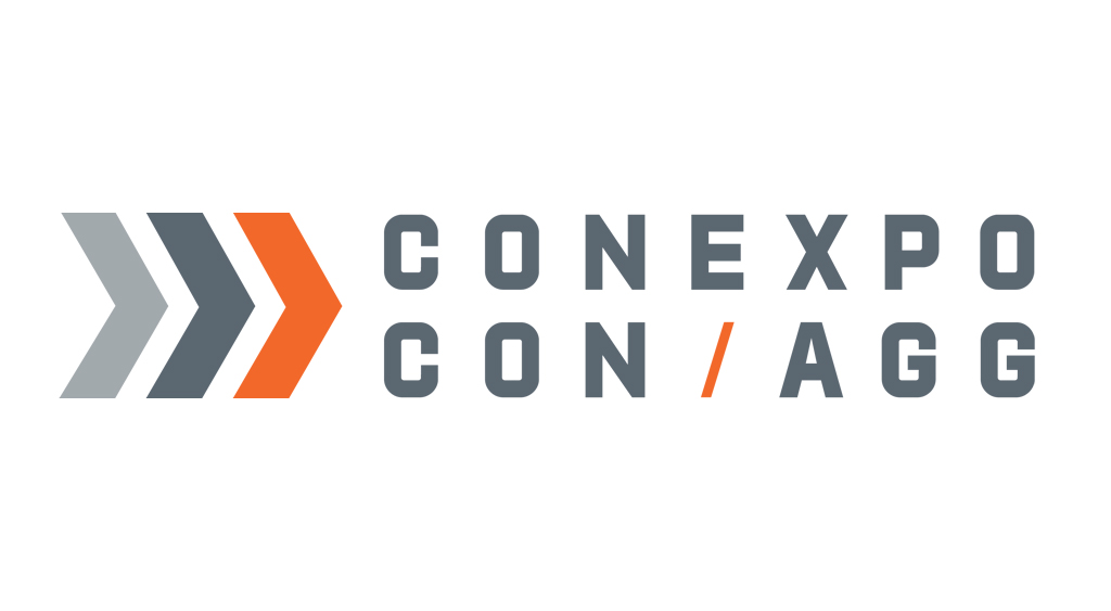 CONEXPO-CON/AGG rebrands with new logo