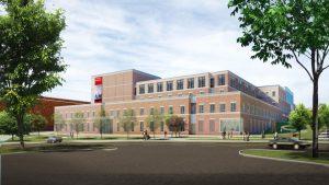 Skanska to build $80.5M innovation centre at Radford University