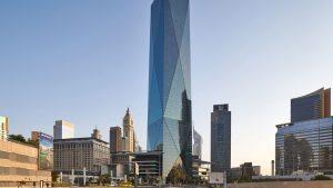 EllisDon implements intelligent infrastructure for Dubai tower