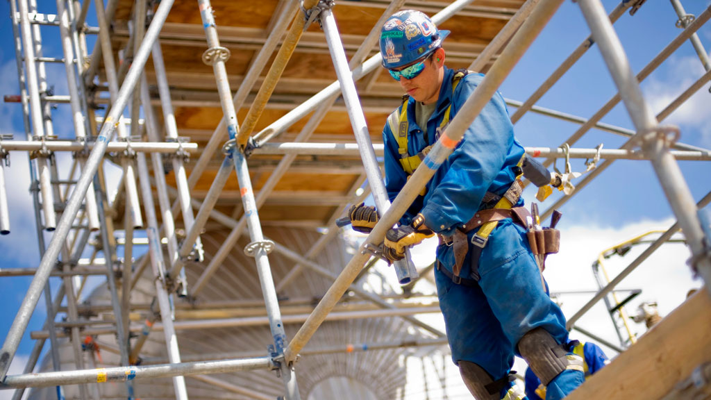 Calgary Construction Association report aims to dispel supply chain myths