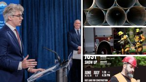 Your top JOC headlines: June 14 to 18