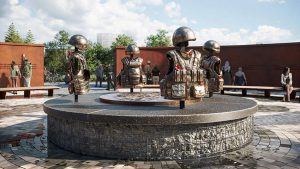 Design finalists unveiled for monument recognizing Canada's mission to Afghanistan
