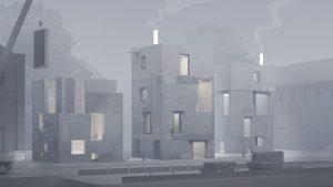LafargeHolcim's Next Generation awards recognize sustainable design