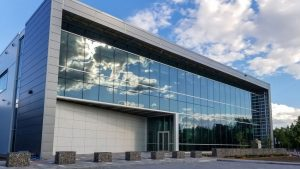 New Biologics vaccine manufacturing centre completed in 10 months